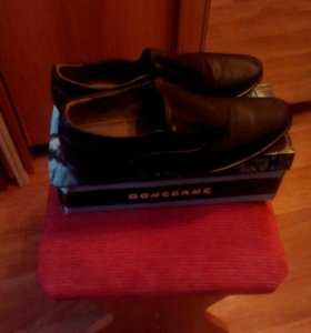 Туфли ,36 размер,на мальчика,к школе,б/у.