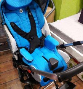 Прогулочная коляска стингрей для детей с дцп