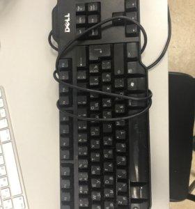 Клавиатура для компьютера DELL