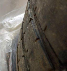 Шины Pirelli 255/35 R19