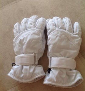 Перчатки ThermoShield
