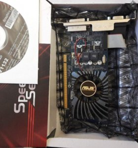 Asus geforce GT210