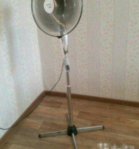 Вентилятор витек