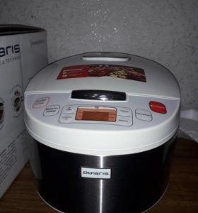 Кухонная бытовая техника;Мультиварка.