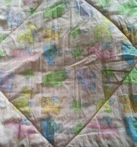 Одеяло д