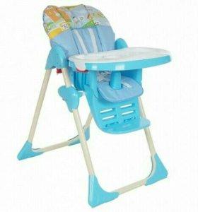 Новый стул Космик, голубой, доставка
