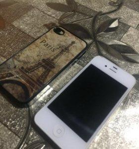 iPhone 4s gb16