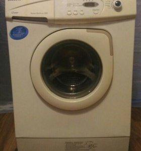 Стиральная машина автомат Самсунг