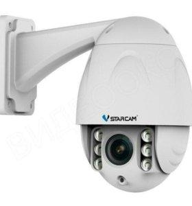 Поворотная уличная IP-камера VStarcam C8833WIP-X4