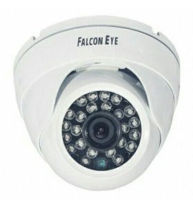 Купольная видеокамера Falcon Eye FE-D720MHD/20M