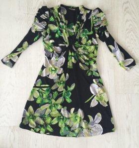 Платье от Roberto Cavalli оригинал новое размер S