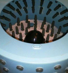 Перосъемная машина для перепелов