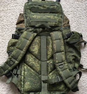 Рюкзак ратник