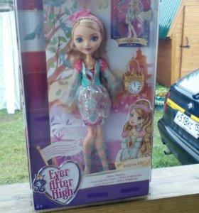 Кукла EAH
