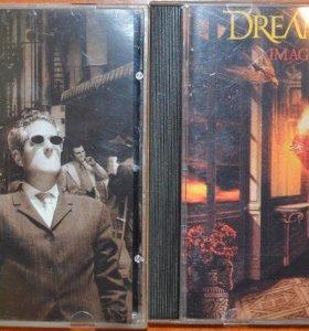 Within Temptation+Dream Theater+Azia