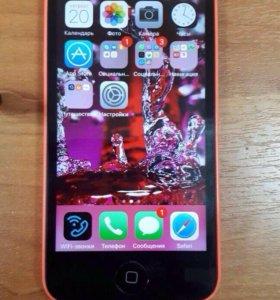 iPhone 5с. 32г