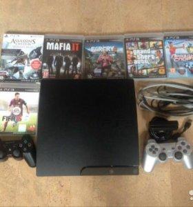 PlayStation 3, PSMove, 6 игр