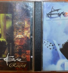 Ever Eve /3 CD/