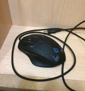 Компьютерная игровая мышь