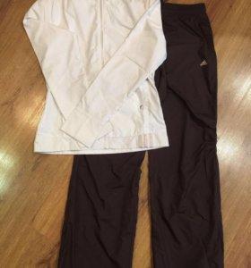 Спортивный женский костюм,размер 42