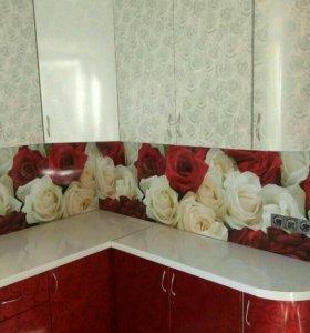 Кухни. Шкафы купе. Мягкая мебель