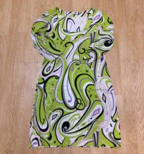 Платье DOMANI