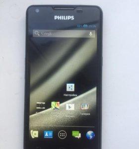 Phillips w6610
