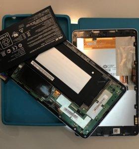 Asus nexus 7 32Gb 2012