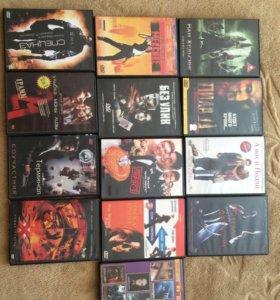 DVD линензия