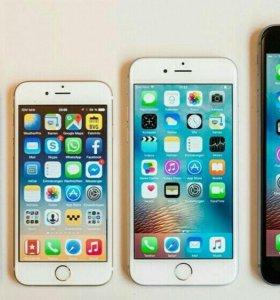 iPhone 5S/6/6S/7/7+ Оригинал