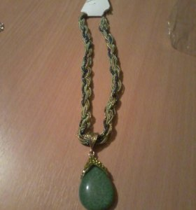 Новое ожерелья
