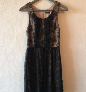 Платье massimo dutti, S