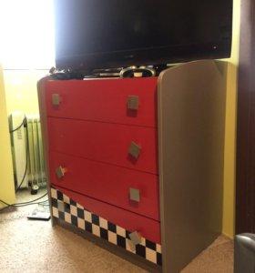 Комод детская мебель