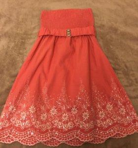 Новое платье Hotmiamistyles