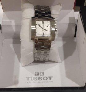 Мужски часы Tissot
