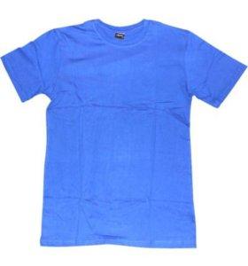 Мужские футболки НОВЫЕ 52 разм. в наличии