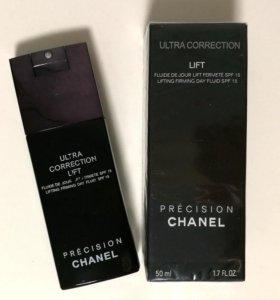 ☀ Флюид-лифтинг Chanel Ultra Correction Lift Fluid