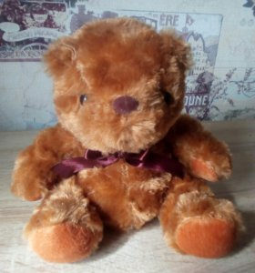 Мишенька Медведь