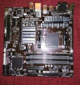 Ga-78lmt usb3 rev. 6.0 (am3+)
