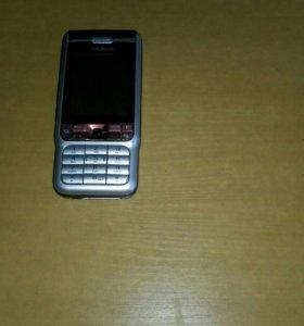 Смартфон Nokia 3230. Раритет.