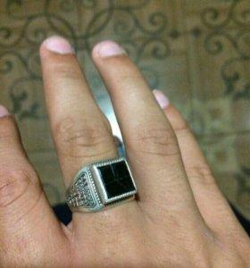 Перстень-печатка