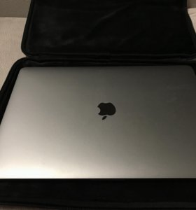 MacBook Pro 15 512gb late 2016 touch bar