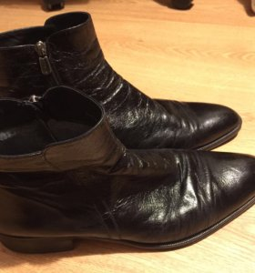 Зимние ботинки Redwood