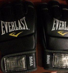 Перчатки для ММА, UFC, рукопашный бой