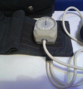 Аппарат для измерения давления /тонометр/