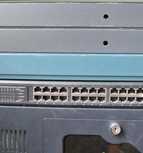 Cisco 2600 Series Modular Access Routers