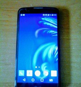 Продам LG k10 LTE