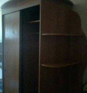 Шкаф купэ