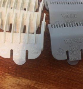 Набор насадок WAHL 1,5 и 4,5 мм
