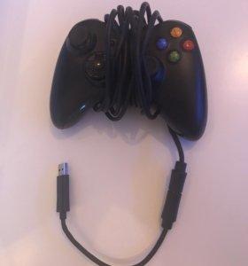 Контроллер для xbox 360 и пк